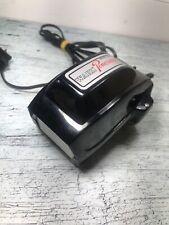 Wahl Powersage Model 4300 Electric Vibrator Massager Super Clean
