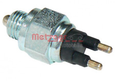 Schalter, Rückfahrleuchte für Beleuchtung METZGER 0912036
