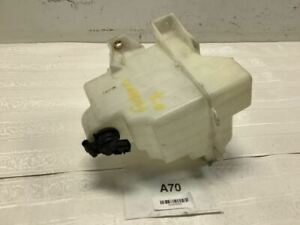 2006 2012 FORD FUSION WINDSHIELD WASHER RESERVOIR OEM+