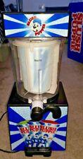 Slush Puppie Slushie Maker Machine - Used Once