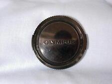 OLYMPUS OM M-SYSTEM ORIGINAL 49mm LENS CAP RARE