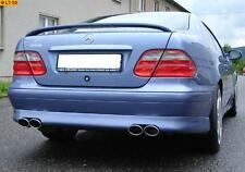 FOX Racing Komplettanlage Mercedes CLK Coupe C208 Cabrio A208 re li 2x88x74mm