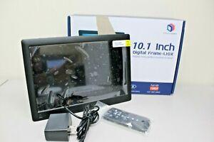 LOVCUBE 10.1-inch digital photo frame-liox