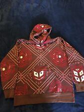 Supreme cairo  Hooded Sweatshirt Tnf 3 6 Mafia Juicy J 100% Authentic F/W 2012