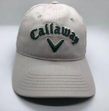 Callaway Golf The Links Ruidoso NM Cap Hat Adjustable Adult 100% Cotton