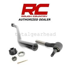 "Jeep Wrangler TJ & Cherokee XJ Adjustable Front Track Bar 1.5""-4.5"" Lift [7572]"