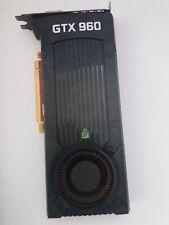 Nvidia GeForce GTX 960 2 GB Scheda Grafica Gaming PC