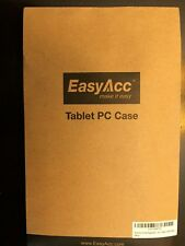EasyAcc Tablet PC Case Cover - Slip-In Style