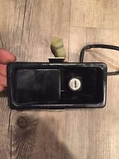 Land Rover Discovery 1 Front Left Door Handle No Key Driver Side 94-99 Black