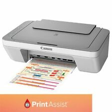 NEW Canon PIXMA Multi-Function Inkjet Printer MG2460 Canon PIXMA MG2460