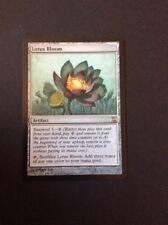 Lotus Bloom, Mtg, Magic The Gathering