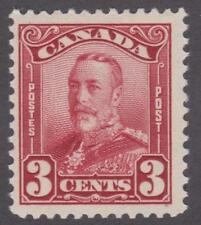 "Canada 1928 #151 King George V ""Scroll"" Issue - F MNH"