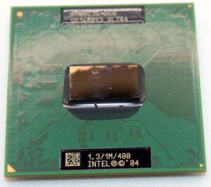 SL7RA Intel Celeron M 350 Laptop CPU 1.3Ghz 1M/400