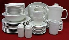 JOHNSON BROTHERS china ATHENA Made in England 65-piece Set Service for 12