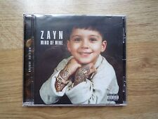 CD: Zayn - Mind of Mine - One Direction She Don't Love Me Album Deluxe Edition