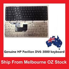 NEW HP Pavilion DV6-3000 Series Laptop Keyboard 597635-001 Black US keyboard