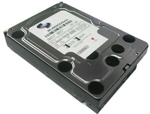 "WL 4TB 64MB Cache 5400RPM SATA 6.0Gb/s 3.5"" Internal Hard Drive (DVR, NAS, PC)"