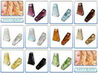 Swarovski Crystal Beads 5181 Keystone *All Sizes* * Many Colours *