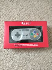 Official Super Nintendo Entertainment System Controller for Switch SNES NEW