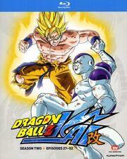 Dragon Ball Z Kai - Season Two [New Blu-ray] Boxed Set