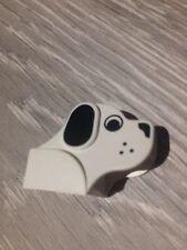 LEGO 6243 2x2 BRICK DOG HEAD
