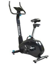 Reebok ZR10 Exercise Bike Black Pulse Sensor