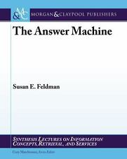 The Answer Machine (Paperback or Softback)