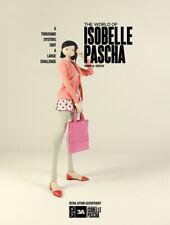 Ashley Wood - threeA - 3A - WORLD OF ISOBELLE PASCHA - WAMPI LA COSPLAY
