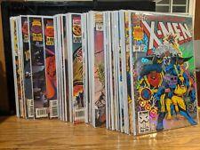 Uncanny X-Men Vol 1 300-349 You Pick the Issue Marvel Wolverine Gambit Bishop