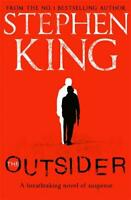 The Outsider, King, Stephen, New