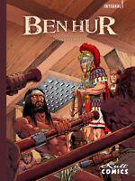 BEN HUR INTEGRAL HC Gesamtausgabe (1-4) JEAN-YVES MITTON Vae Victis HARDCOVER