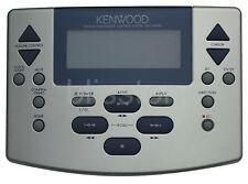 Kenwood GRC-NV501 NV-500 NV-600 Stereo Remote Control