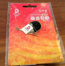 Beijing 2008 Equestrian Olympic Pin