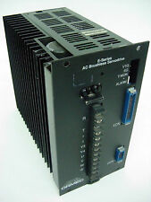 New Listingormec Sac E08j2 E Series Servo Drive Sace08j2