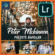 ORIGINAL Peter McKinnon Adobe Lightroom Preset | 17/18/19 | PC MOBILE XMP&LRTemp
