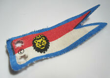 Lego LION HEAD PATTERN CLOTH FLAG Royal Knights Vintage Castle banner x560px1
