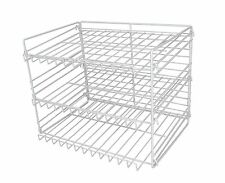 Pro-Mart DAZZ 3-Tier Can Rack