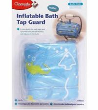 New Inflatable Tap Guard, Spout To Help Prevent Bumps & Injuries in Bath Time