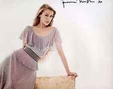 Joanna Newsom Signed Autograph 8x10 Photograph Indie The Muppets Very Rare