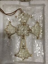 "Lenox Collectible ""Eternal Hope Ornament"" #6279566 Nib (B)"