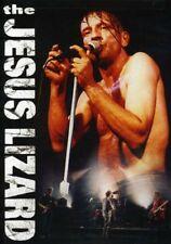 The Jesus Lizard - The Jesus Lizard: Live [New DVD]