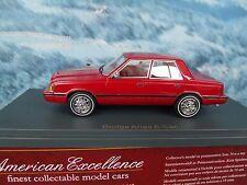 1/43  NEO  DODGE Aries, K-Car 1983