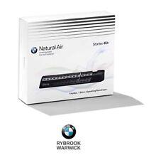 Genuine BMW Car Air Freshener Holder and x1 Fragrance Stick