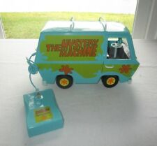 Scooby Doo Goobusters Mystery Machine Van with Remote RC