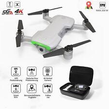 Holy Stone HS510 RC GPS Drohne mit 4K Full HD Kamera 5G FPV Quadrocopter Drone