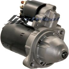 100% NEW STARTER FOR MERCEDES BENZ C 220 C220 230 C230 SLK SLK230 1.2kW 2.2 2.4L
