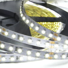 ABI 1200 LED Strip Light, 10M Super Bright Double Density, Cool White 6000K, 24V