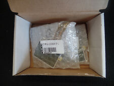 2 x Zebra KIT RPR QLn LCD DISPLAY (2) - P1031365-09 - BRAND NEW IN BOX