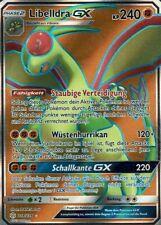 Pokemon TCG SM12 Carte Welten dans Wandel 218/236 Libelldra GX