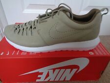 Nike Rosherun NM Woven trainers sneakers 725168 200 uk 10.5 eu 45.5 us 11.5 NEW